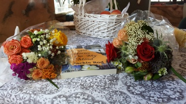 With flowers  & book.jpg